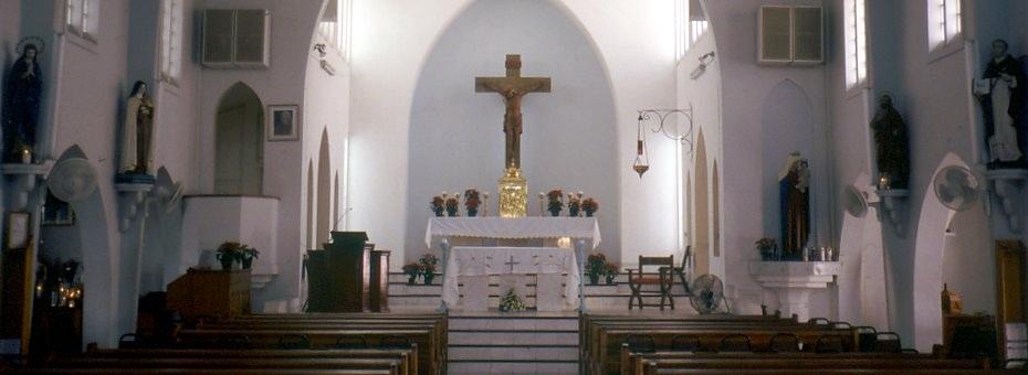 Houses of Worship Acoustics
