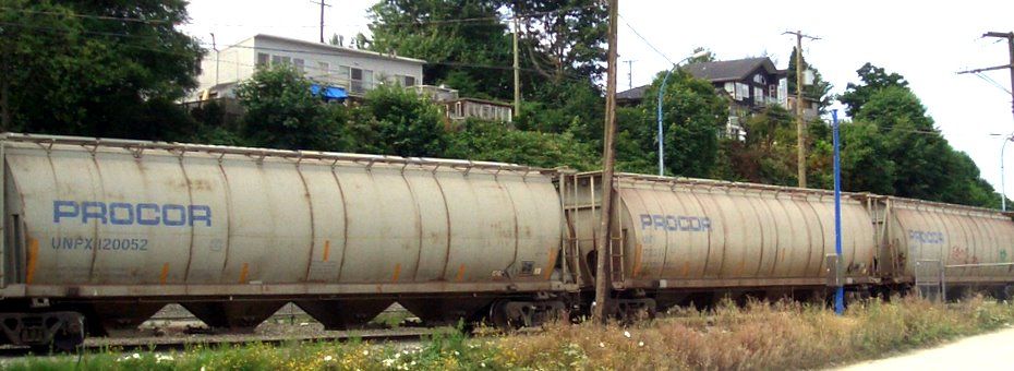 Rail Noise and Vibration