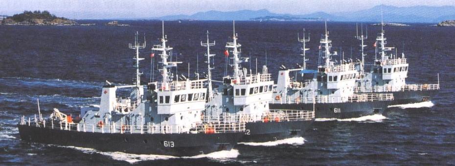 marine acoustics consulting