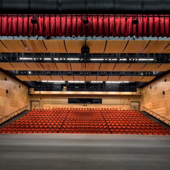Frank Venables Theatre