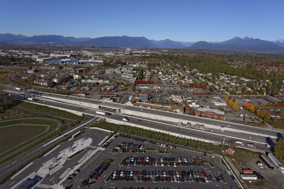 Case Study: Port Mann / Highway 1 Project - BKL