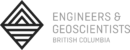 engineers and geoscientists british columbia-logo