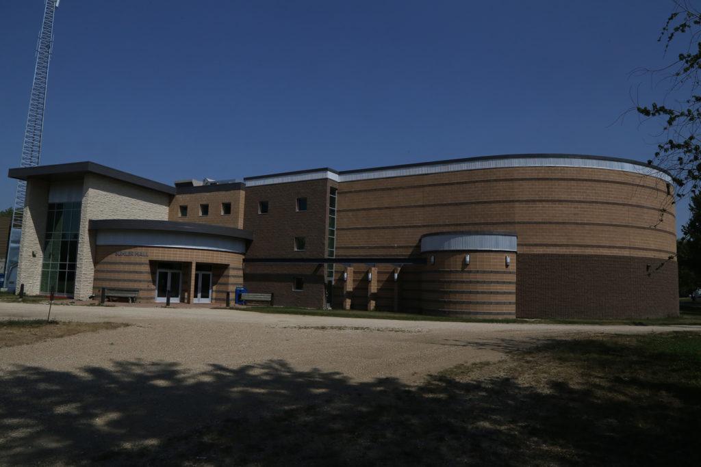 buhler hall