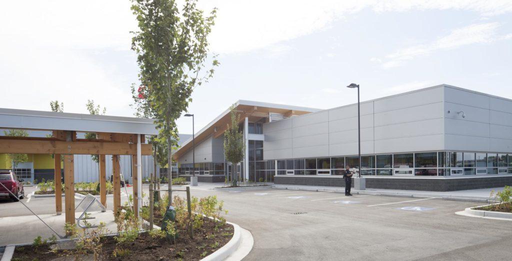 Hamilton Transit Centre-exterior-2