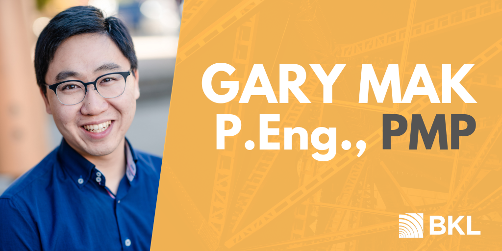 Gary Mak-Project Management Professional certification