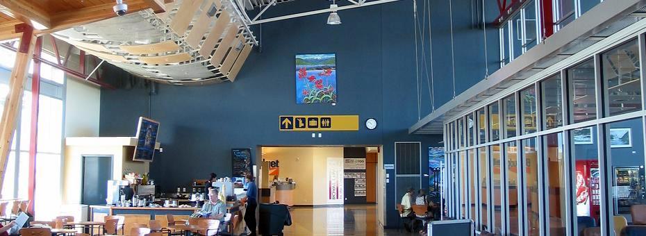 Airport Acoustics