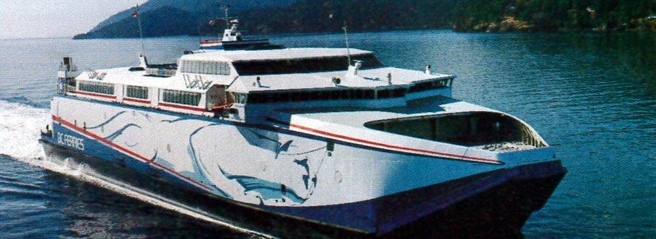 Marine Acoustics: PacifiCat Explorer Vessel