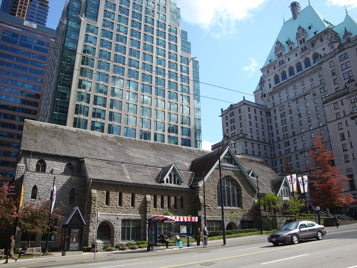 Christ Church Cathedral - Acoustical Design for Houses of Worship