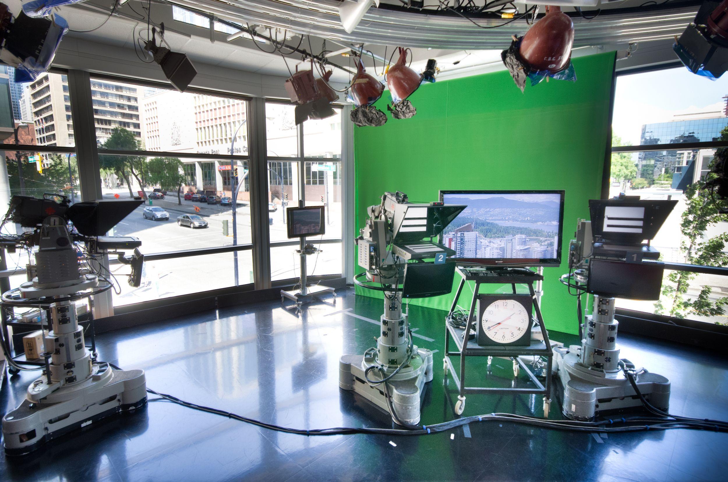 CBC Regional Broadcast Centre