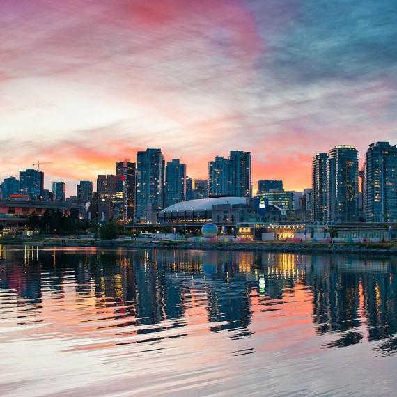 City of Vancouver Event Zone Noise Criteria