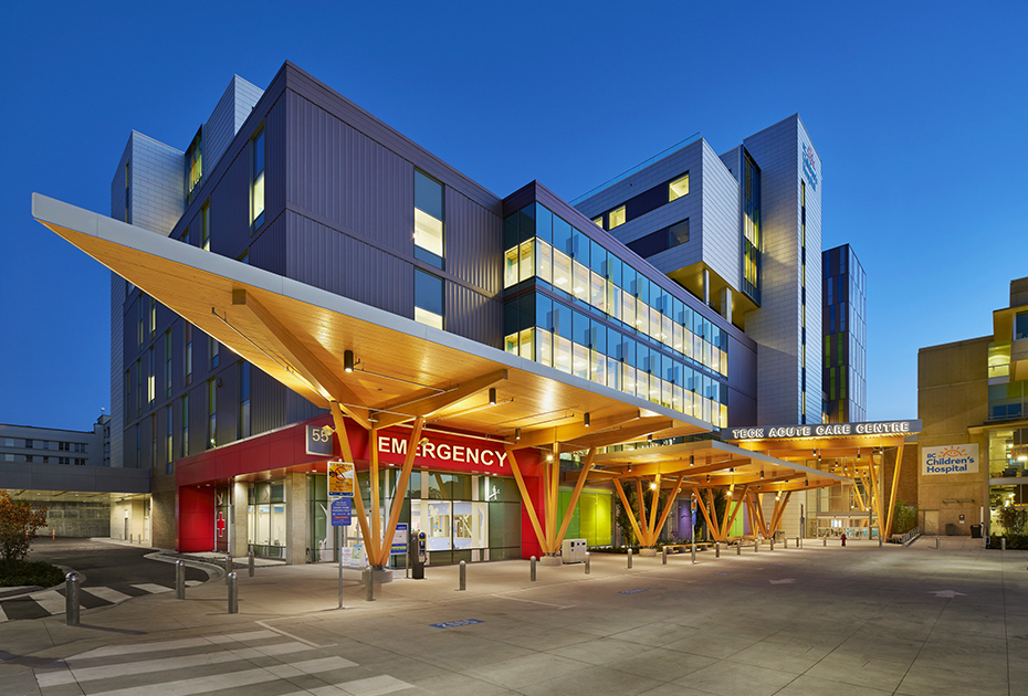 Teck Acute Care Centre