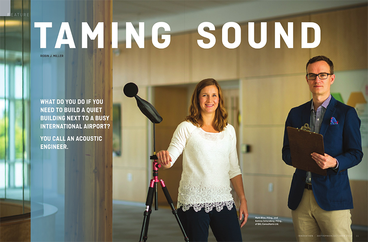 innovation-taming sound
